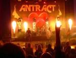 Antract-concert