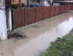 gospodarii inundate