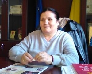 sonia iliescu