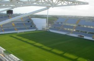stadion nodern