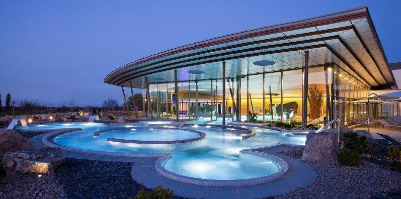 Les Violettes Hotel Spa Elsass