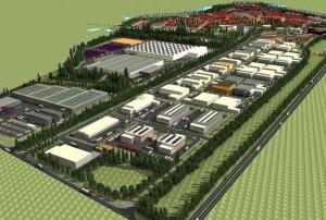 Parc industrial1