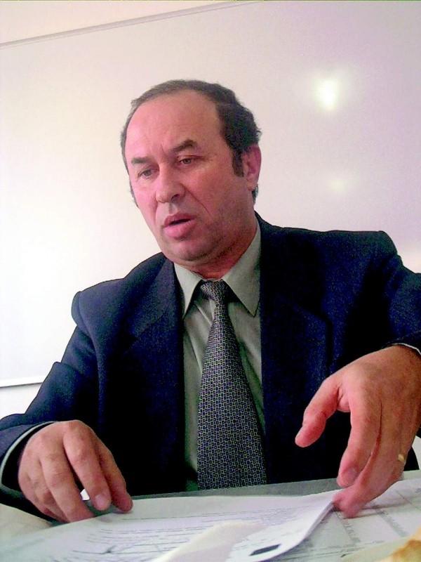 Dumitru Cornoiu