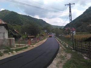 asfaltare perisani