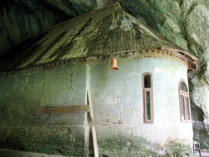 Biserici rupestre 3