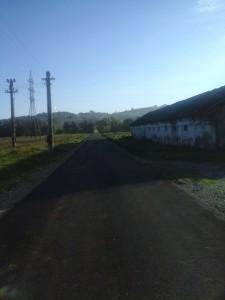 drum asfaltat slatioara