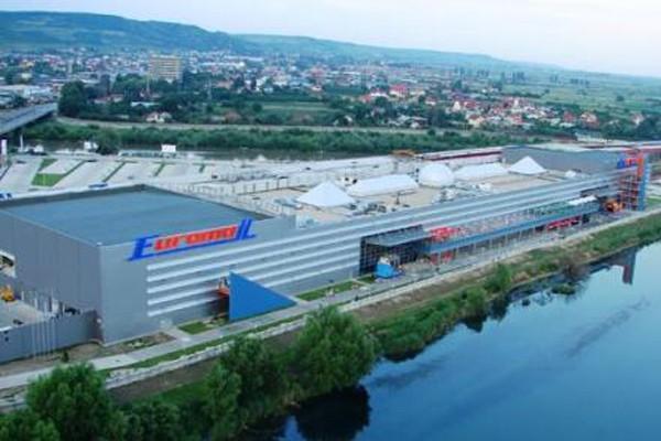 Mall Valcea