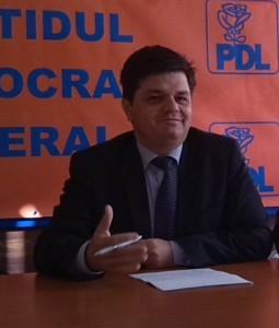 PDL Radulescu