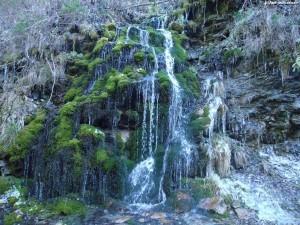 cascada latorita