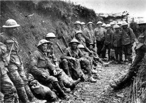 Primul Război1