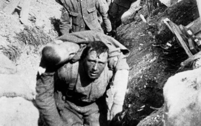 primul război generic