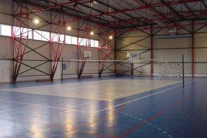 restaurare comună pentru sportivi)