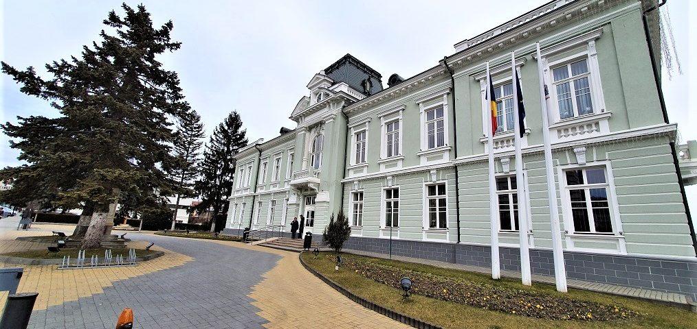 Comitetul Local pentru Situaţii de Urgenţă - HOTĂRÂREA NR.6 - Ramnicu Valcea  Week